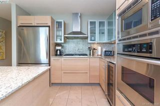 Photo 15: 516 68 SONGHEES Rd in VICTORIA: VW Songhees Condo for sale (Victoria West)  : MLS®# 803625