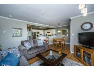"""Photo 5: 304 6390 196 Street in Langley: Willoughby Heights Condo for sale in """"Willow Gate"""" : MLS®# R2070503"""