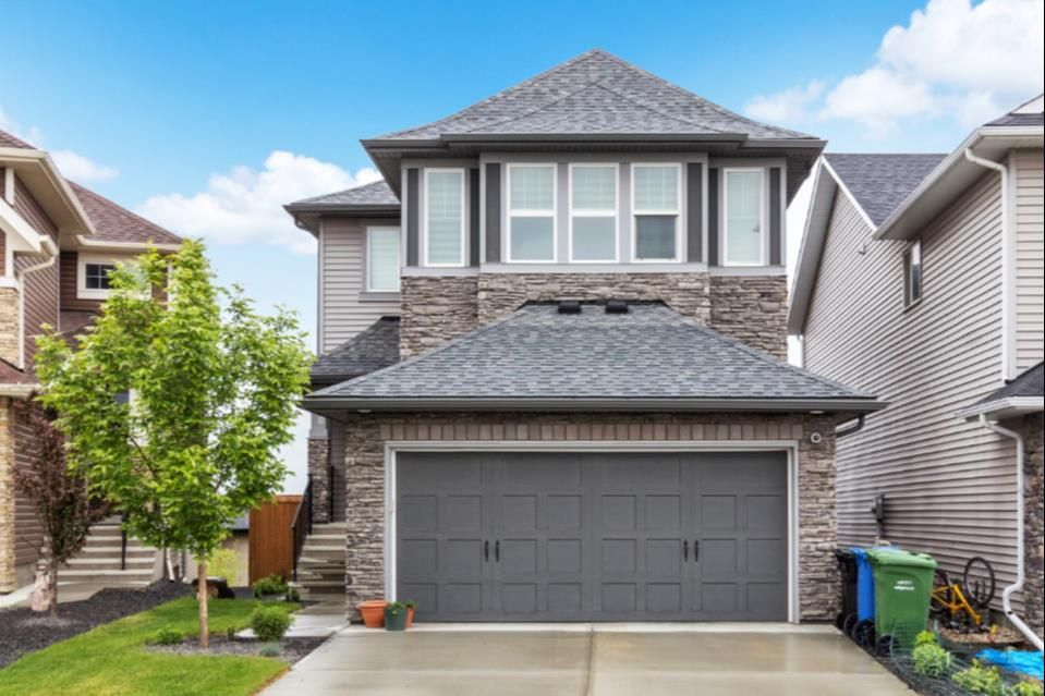 Main Photo: 260 Nolancrest Heights NW in Calgary: Nolan Hill Detached for sale : MLS®# A1117990