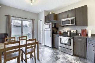 Photo 7: 200 BRICKYARD Place: Stony Plain House Half Duplex for sale : MLS®# E4230371