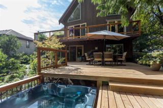 Photo 4: 1038 TOBERMORY Way in Squamish: Garibaldi Highlands House for sale : MLS®# R2244076