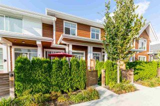 """Photo 1: 3 2958 159 Street in Surrey: Grandview Surrey Townhouse for sale in """"Wills Brook"""" (South Surrey White Rock)  : MLS®# R2404249"""