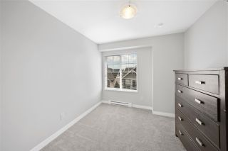 """Photo 17: 39 7169 208A Street in Langley: Willoughby Heights Townhouse for sale in """"Lattice"""" : MLS®# R2476575"""