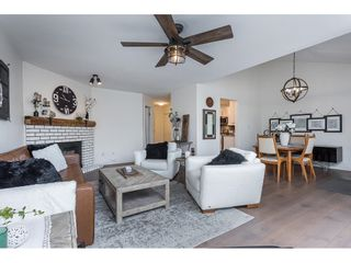 """Photo 8: 703 21937 48 Avenue in Langley: Murrayville Townhouse for sale in """"Orangewood"""" : MLS®# R2593758"""