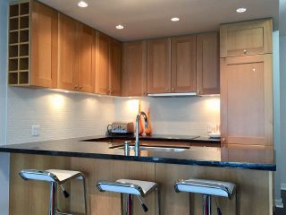 """Photo 9: 1204 821 CAMBIE Street in Vancouver: Downtown VW Condo for sale in """"RAFFLES ON ROBSON"""" (Vancouver West)  : MLS®# R2233653"""