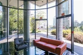 Photo 4: 1709 1331 W GEORGIA Street in Vancouver: Coal Harbour Condo for sale (Vancouver West)  : MLS®# R2156503