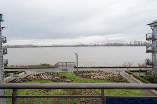 "Photo 2: 303 14200 RIVERPORT Way in Richmond: East Richmond Condo for sale in ""Waterstone Pier"" : MLS®# R2048862"