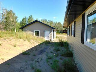 Photo 40: 36 Ho Hum Crescent: Rural Sturgeon County House for sale : MLS®# E4258451