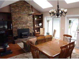 Photo 13: 27049 18 AV in Langley: Otter District House for sale : MLS®# F1445983