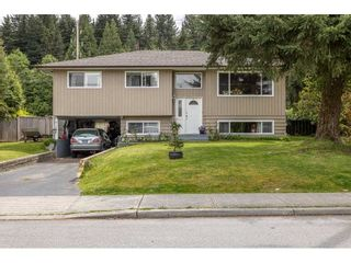 Main Photo: 815 SEYMOUR Drive in Coquitlam: Chineside House for sale : MLS®# R2576161