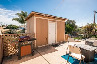Photo 36: SAN DIEGO House for sale : 4 bedrooms : 5035 Pirotte Dr