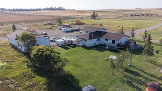 Photo 3: 240010 Rge Rd 255: Rural Wheatland County Detached for sale : MLS®# A1137862