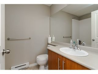 """Photo 22: 10 7088 191 Street in Surrey: Clayton Townhouse for sale in """"Montana"""" (Cloverdale)  : MLS®# R2500322"""