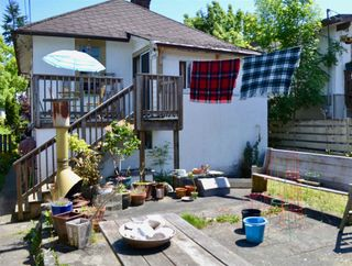 Photo 17: 5163 ELGIN Street in Vancouver: Fraser VE House for sale (Vancouver East)  : MLS®# R2171037