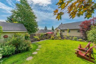 Photo 38: 321 STRAND Avenue in New Westminster: Sapperton House for sale : MLS®# R2591406