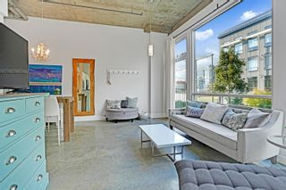 """Photo 11: 204 228 E 4TH Avenue in Vancouver: Mount Pleasant VE Condo for sale in """"THE WATERSHED"""" (Vancouver East)  : MLS®# R2617148"""