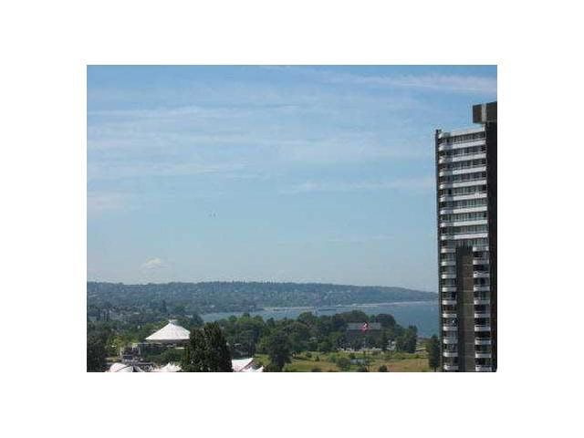 Main Photo: 1103 1020 HARWOOD STREET in : West End VW Condo for sale : MLS®# V937757