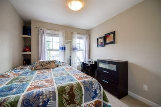 """Photo 18: 24 7121 192 Street in Surrey: Clayton Townhouse for sale in """"ALLEGRO"""" (Cloverdale)  : MLS®# R2196691"""