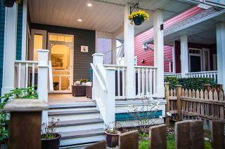 Photo 3: 4 13160 PRINCESS STREET in Richmond: Steveston South Townhouse for sale : MLS®# R2355249