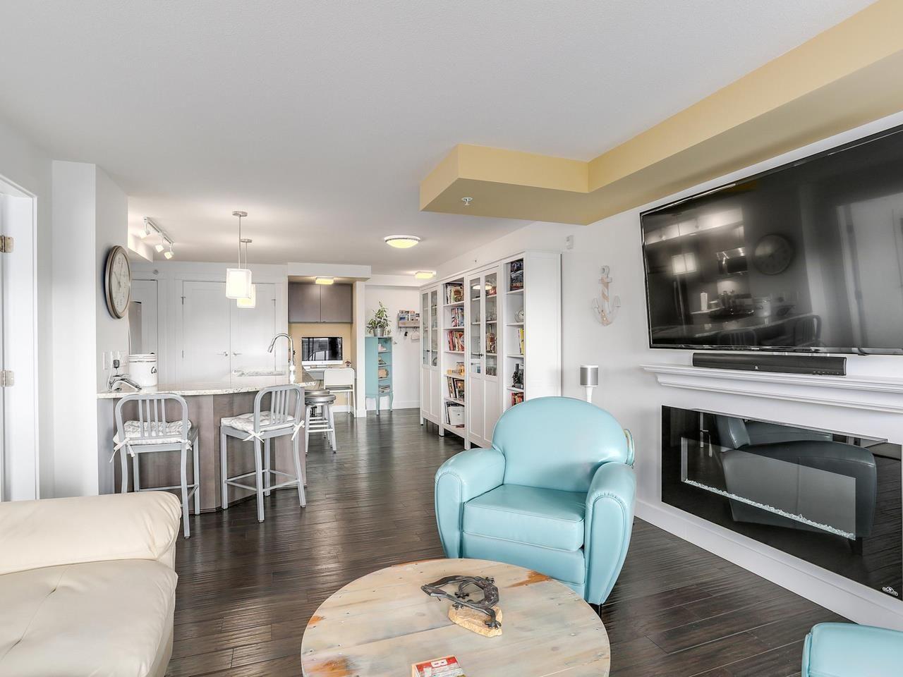 "Photo 5: Photos: 202 14955 VICTORIA Avenue: White Rock Condo for sale in ""SAUSALITO BEACH SIDE LIVING"" (South Surrey White Rock)  : MLS®# R2128764"