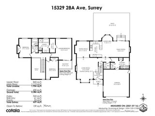 Photo 26: 15329 28A Avenue in Surrey: King George Corridor House for sale (South Surrey White Rock)  : MLS®# R2602714