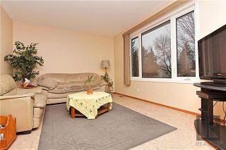 Photo 2: 74 Dorge Drive | Richmond Lakes Winnipeg