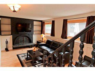 Photo 5: 508 BROOKMERE Crescent SW in Calgary: Braeside_Braesde Est House for sale : MLS®# C4015604