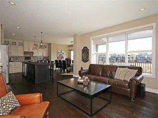 Photo 13: 169 KINGSBRIDGE Way SE: Airdrie House for sale : MLS®# C4111367