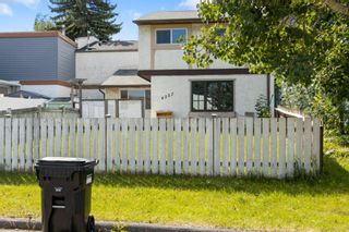 Photo 2: 4307 4A Avenue SE in Calgary: Forest Heights Row/Townhouse for sale : MLS®# A1142368