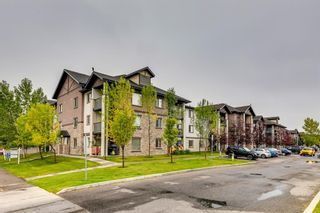 Photo 4: 5307 16969 24 Street SW in Calgary: Bridlewood Apartment for sale : MLS®# A1146769