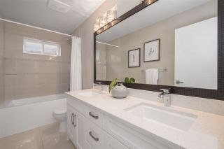 """Photo 28: 585 CHAPMAN Avenue in Coquitlam: Coquitlam West House for sale in """"Coquitlam West"""" : MLS®# R2547535"""