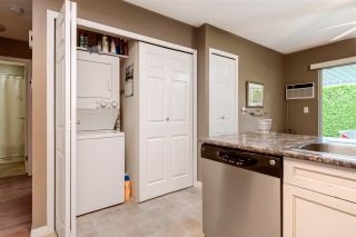 "Photo 15: 17 12049 217 Street in Maple Ridge: West Central Townhouse for sale in ""THE BOARDWALK"" : MLS®# R2579686"