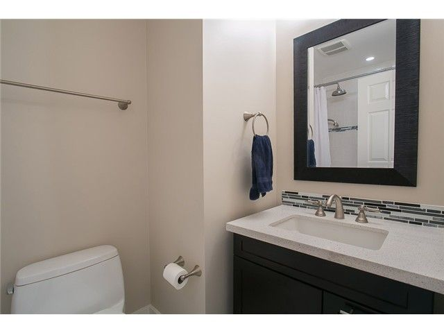 Photo 16: Photos: 1 241 E 4TH Street in North Vancouver: Lower Lonsdale Townhouse for sale : MLS®# V1062566