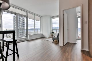 "Photo 2: 3407 4650 BRENTWOOD Boulevard in Burnaby: Brentwood Park Condo for sale in ""Amazing Brentwood Tower 3"" (Burnaby North)  : MLS®# R2547143"