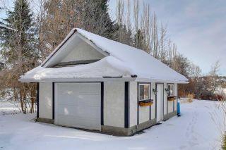 Photo 44: 63 BRYNMAUR Close: Rural Sturgeon County House for sale : MLS®# E4229586