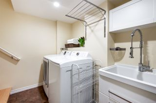 """Photo 23: 5 114 PARK Row in New Westminster: Queens Park Townhouse for sale in """"Clinton Place"""" : MLS®# R2537168"""