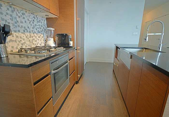 Photo 4: Photos: 2205 565 SMITHE Street in Vancouver: Downtown VW Condo for sale (Vancouver West)  : MLS®# V1142759