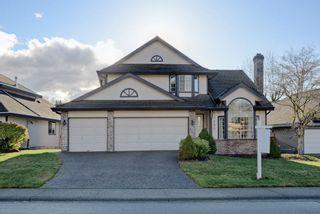 Photo 1: 12455 205 STREET in Maple Ridge: Northwest Maple Ridge House for sale : MLS®# R2238685