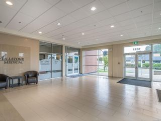 Photo 2: 301 1621 DUFFERIN Cres in : Na Central Nanaimo Office for sale (Nanaimo)  : MLS®# 862912