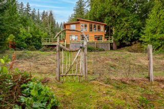 Photo 8: 830 Austin Dr in : Isl Cortes Island House for sale (Islands)  : MLS®# 865509