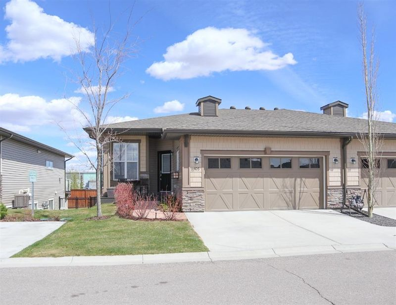 FEATURED LISTING: 105 - 300 Chinook Winds Place Southwest Airdrie