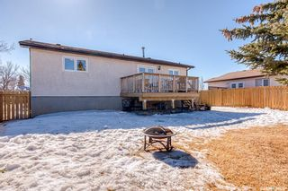 Photo 28: 3214 Jenkins Drive East in Regina: Parkridge RG Residential for sale : MLS®# SK844643
