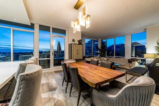 """Photo 6: PH2504 1550 FERN Street in North Vancouver: Lynnmour Condo for sale in """"Beacon at Seylynn Village"""" : MLS®# R2569044"""