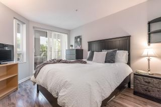 """Photo 9: A306 2099 LOUGHEED Highway in Port Coquitlam: Glenwood PQ Condo for sale in """"STATION SQUARE"""" : MLS®# R2516783"""