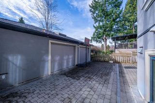Photo 29: 3456 W 39TH Avenue in Vancouver: Dunbar House for sale (Vancouver West)  : MLS®# R2600047