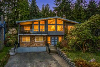 Photo 1: 3785 REGENT Avenue in North Vancouver: Upper Lonsdale House for sale : MLS®# R2617648