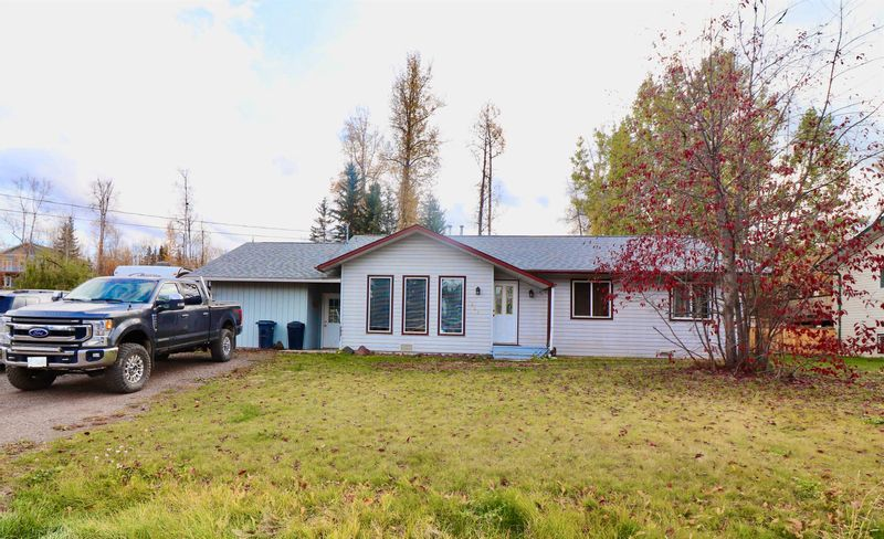 FEATURED LISTING: 1527 WILLOW Street Telkwa
