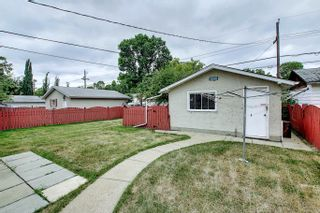Photo 46: 11936 37 Street in Edmonton: Zone 23 House for sale : MLS®# E4259871