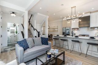 Photo 7: 2797 PARKER Street in Vancouver: Renfrew VE 1/2 Duplex for sale (Vancouver East)  : MLS®# R2625073