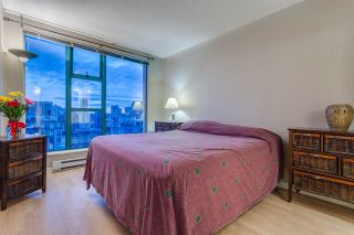 "Photo 11: 2907 939 HOMER Street in Vancouver: Yaletown Condo for sale in ""PINNACLE"" (Vancouver West)  : MLS®# R2079596"